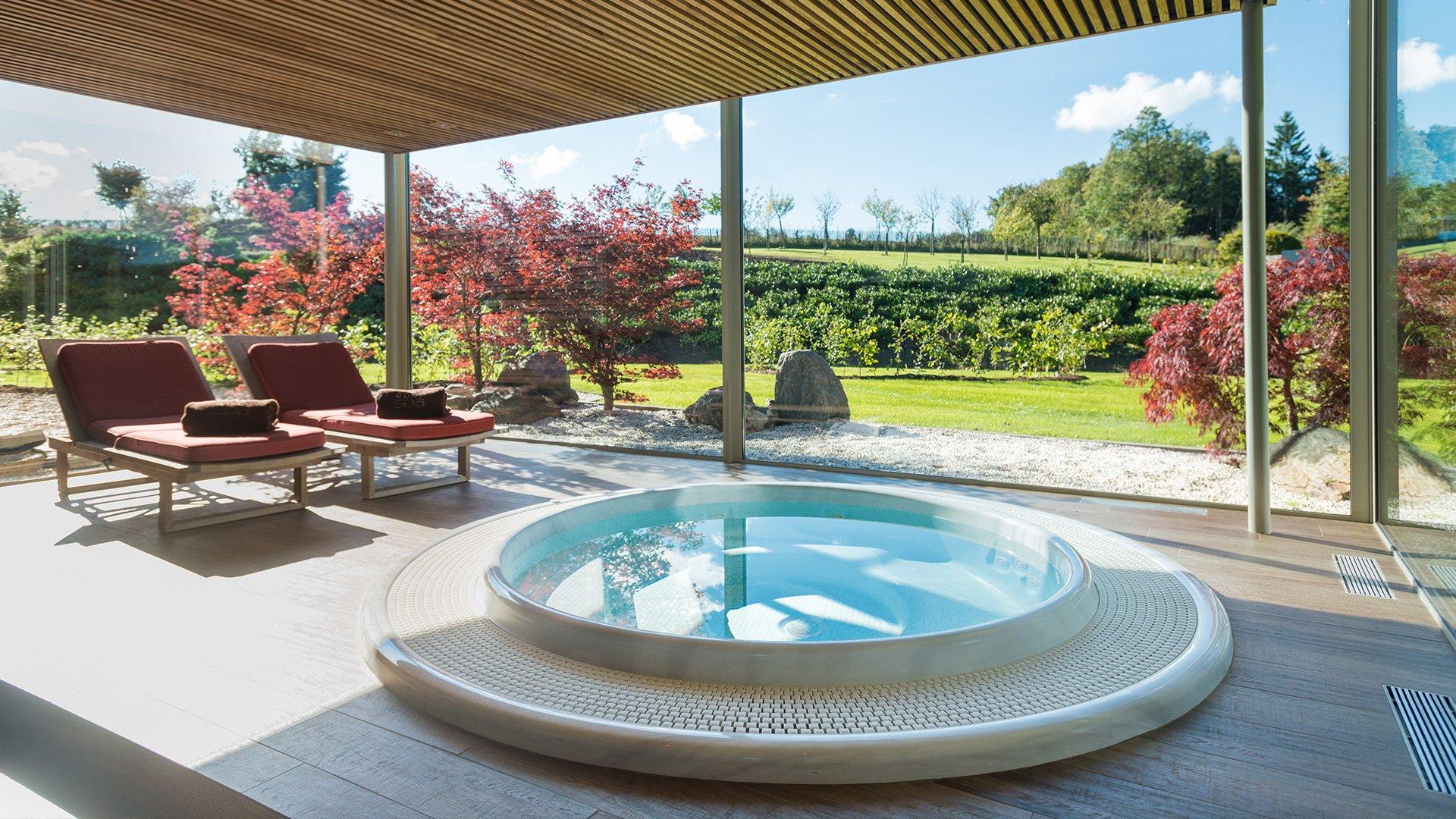 Hotel Spa Restaurant Ardennen | JPR | Hotel des Bains | Le ...