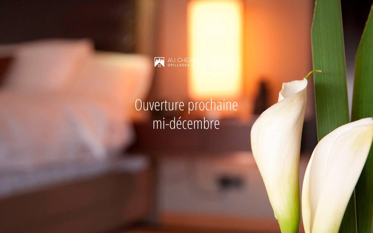 Contact Et Acc 232 S Hotel Des Bains Au Cheval Blanc